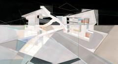 Guillem Juan Sancho. Serie Unfolded space. Imagen por cortesía del artista