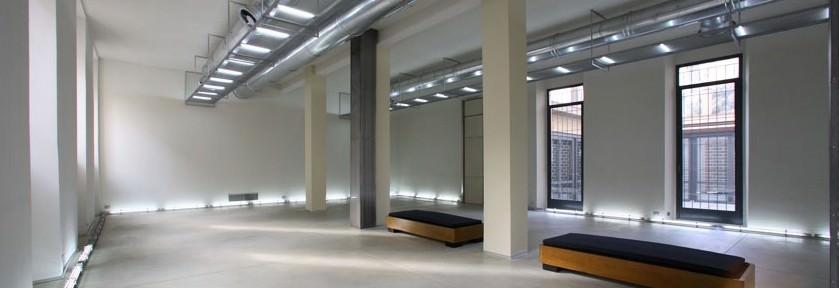 Un---fold Turin, imagen cedida por la Galería Kessler Battaglia