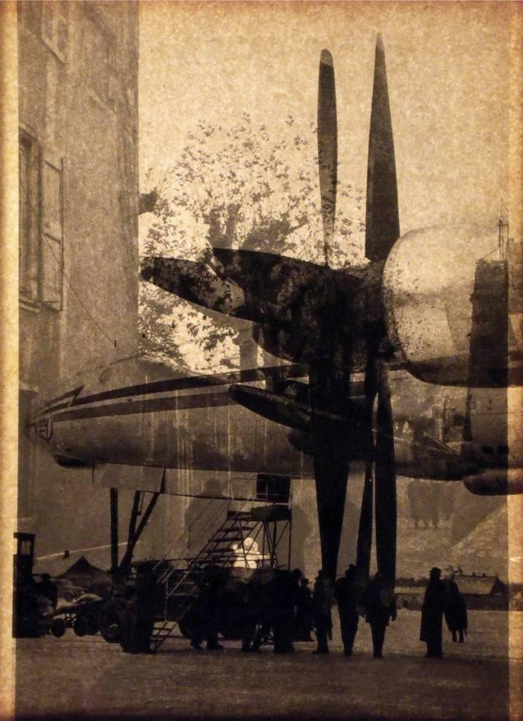 Eduard Ibáñez, Sin título. Fotografía impresa en papel Photo Rag Varyta de 315 gm 100% Cotton Hahnemühle. Edición de 5 copias numeradas. Imagen cortesía de Galería Kessler-Battaglia.