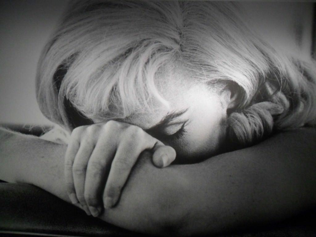 Marilyn Monroe. Agencia Magnum
