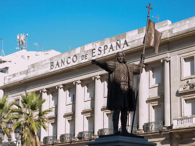 Rogelio López Cuenca / Elo Vega. Monumento a Colón. Imagen por cortesía de los artistas