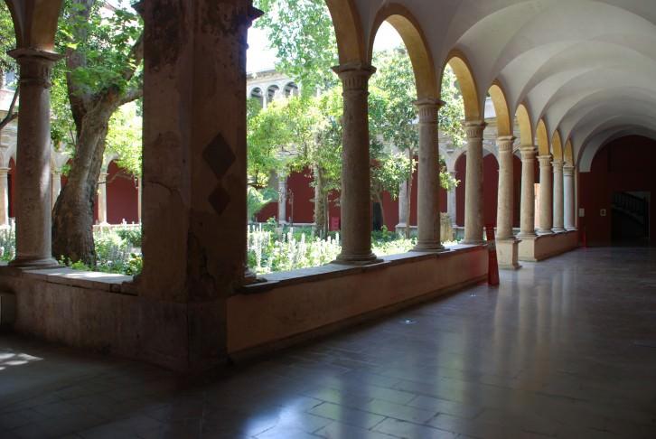 Centro del Carmen.