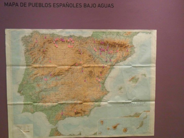 Atlas oculto, de Anne-Laure Boyer. Instituto Francés.