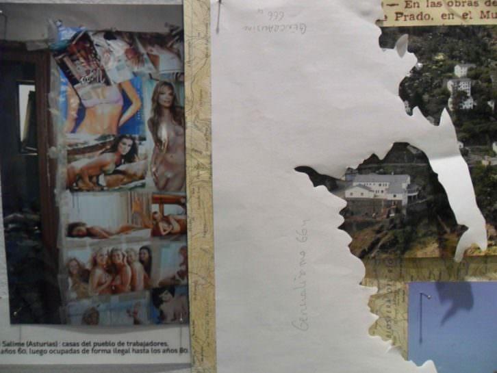 Atlas oculto. Anne-Laure Boyer. Instituto Francés