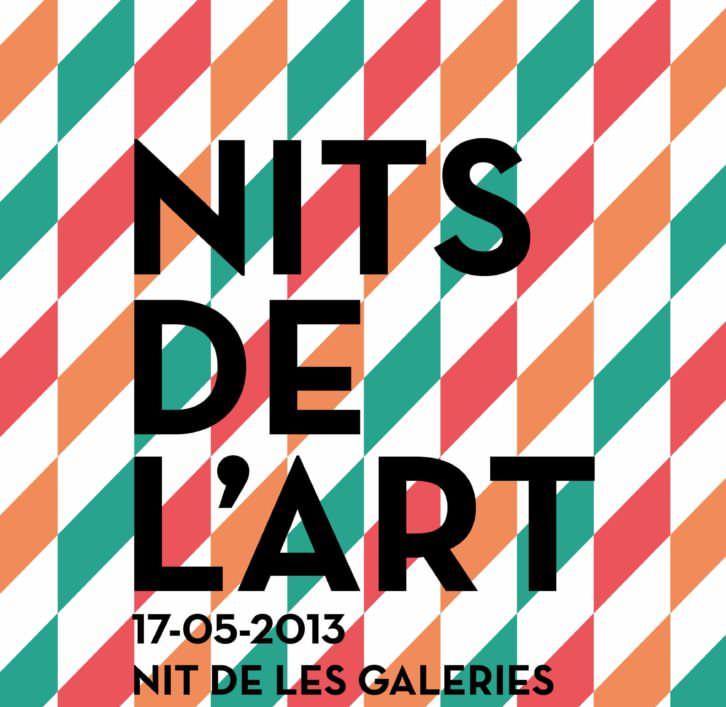 Nit de l'art 2013