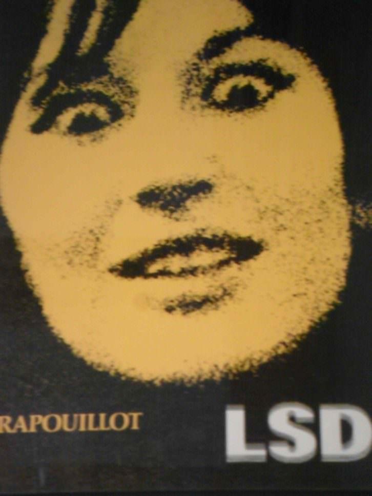 Carteles de una revolución. Instituto Francés de Valencia