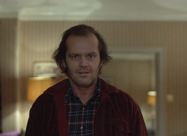 the shining essay A video essay celebrating one of the 80s greatest films, for movie mezzanine ( read the accompanying piece.