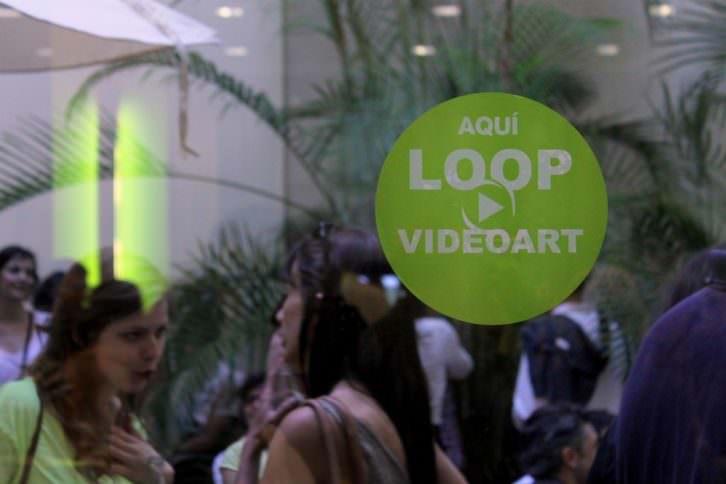 LOOP 2012. Imagen cortesía de Loop.