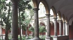 Centro del Carmen, Valencia. Sede del Consorci de Museus de la Comunitat Valenciana.