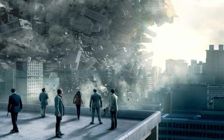 Origen, de Christopher Nolan, en Cine XXI. Directores y direcciones, de Hilario Rodríguez y Carlos Tejeda