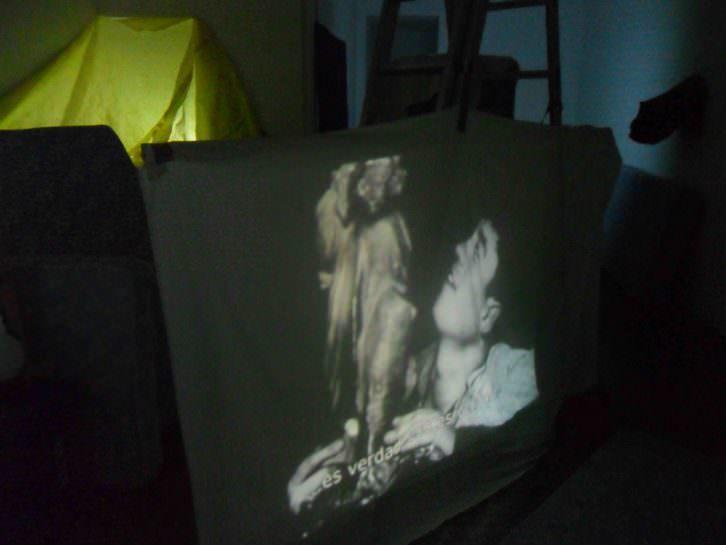 Periféries. El pequeño gesto, Fernand Deligny. Galería Rosa Santos