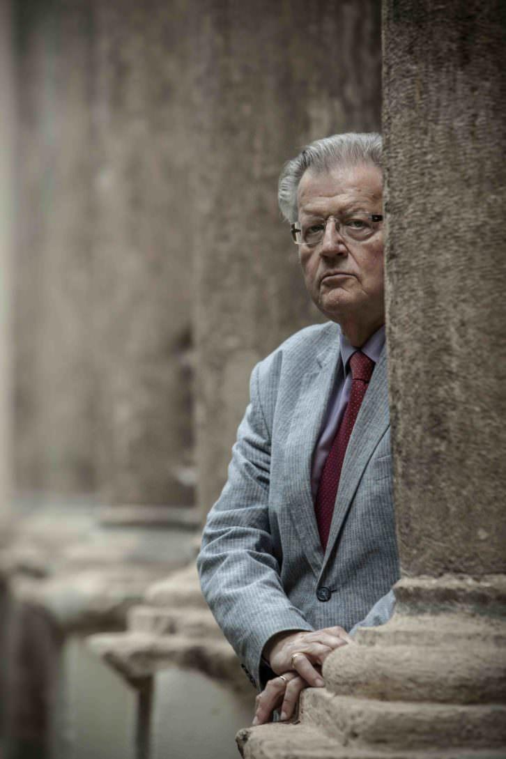Felipe Garín. Foto: Miguel Lorenzo