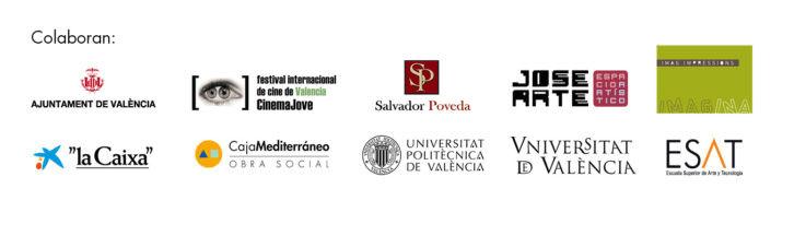 Logos colaboradores primaveramakma