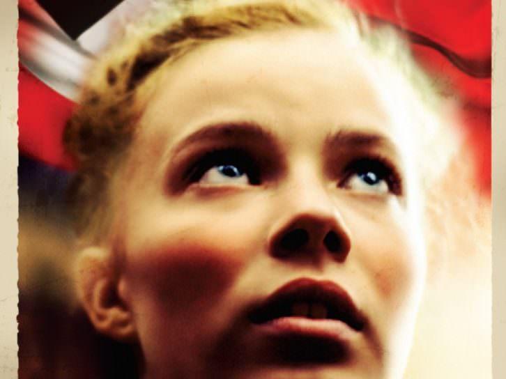 Imagen promocional de Lore, de Cate Shortland, película que cerrará las 28 edición de Cinema Jove