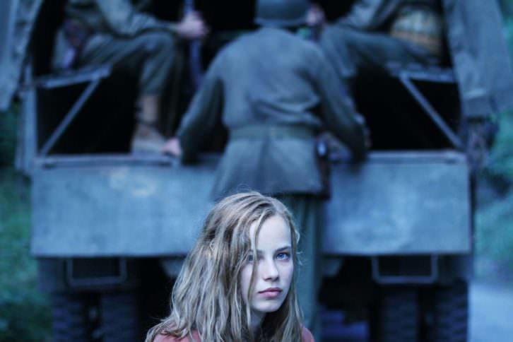 Imagen de Lore, de Cate Shortland, película de clausura del 28 Festival Internacional de Cine de Valencia Cinema Jove