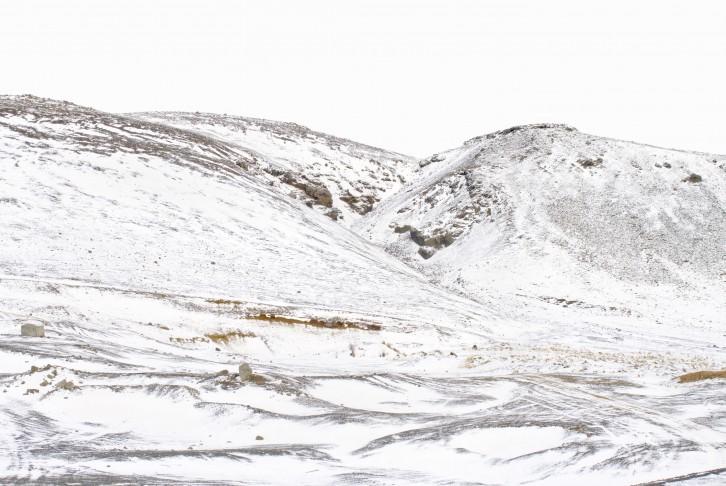 Fotografía de Paula Prats en Nedan. Imagen cortesía de Trentatres Gallery.