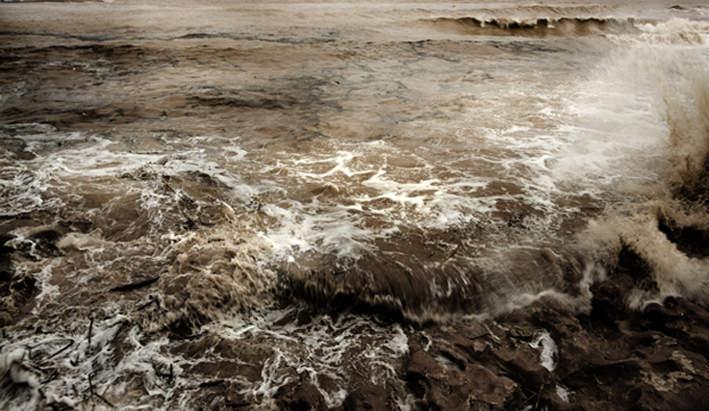 Fotografía marina, de Alberto Adsuara. Imagen cortesía de ESAT.