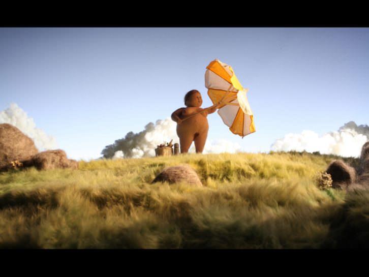Oh Willy, de Emma De Swaef y Marc Roels, Premio Mejor Cortometraje. Imagen cortesía de Cinema Jove