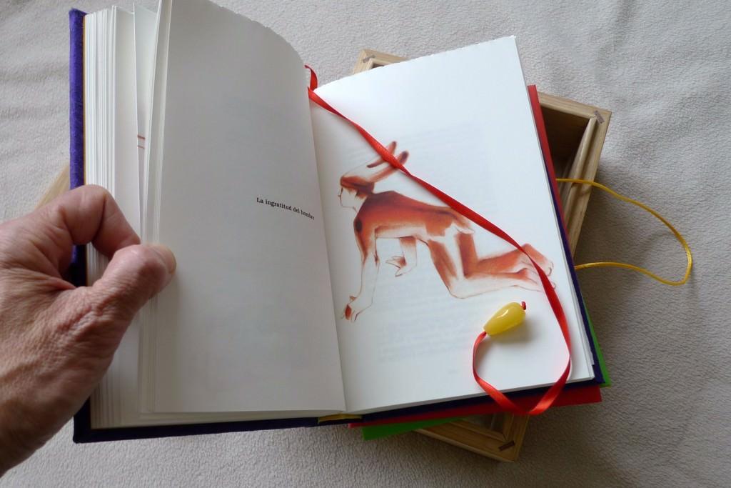 Fábulas y cuentos del Viejo Tíbet, de Vicente Chambó, con ilustraciones de Carlos Domingo.