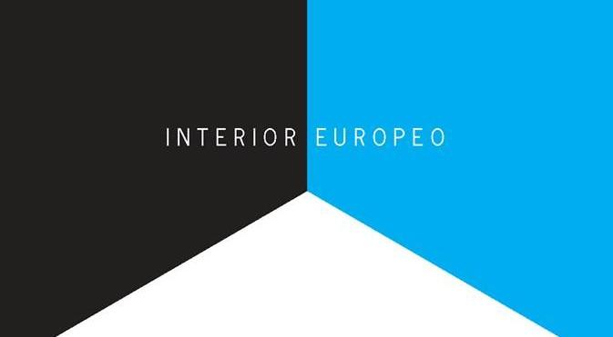 Interior Europeo, Iván Pérez. Imagen cortesía de Galería JM.