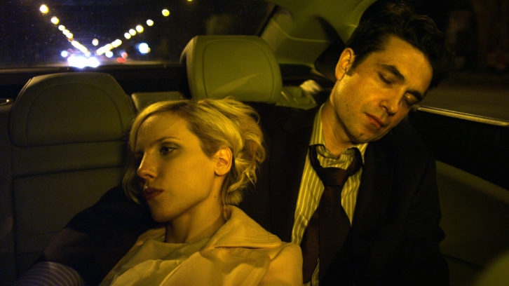 Fotograma de Loving, de Slawomir Fabicki. Festival Internacional de Cine de Valencia Cinema Jove