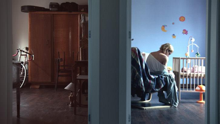 Fotograma de Loving, de Slawomir Fabicki. Festival Internacional Cinema Jove