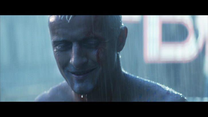 Fotograma de Blade Runner, de Ridley Scott. Cine d'Estiu del Centro del Carmen