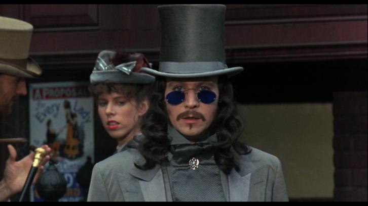 Imagen de Drácula, de Francis Ford Coppola. Cine d'Estiu del Centre del Carme