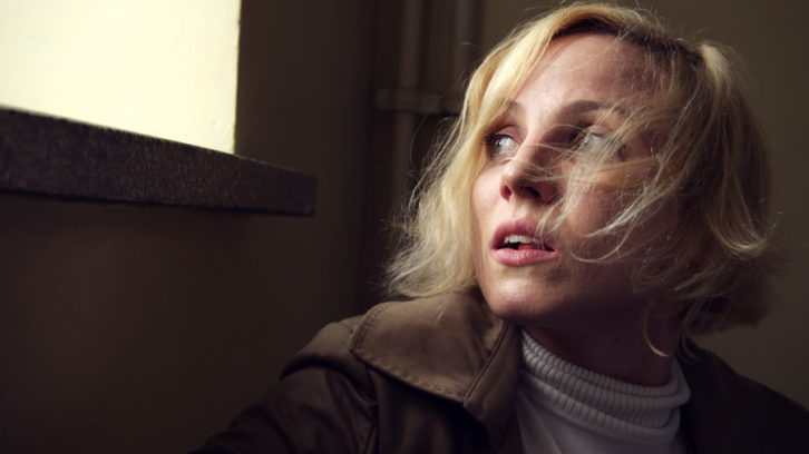 Fotograma de Loving, del polaco Slawomir Fabicki, Premio Luna de Valencia. Cinema Jove