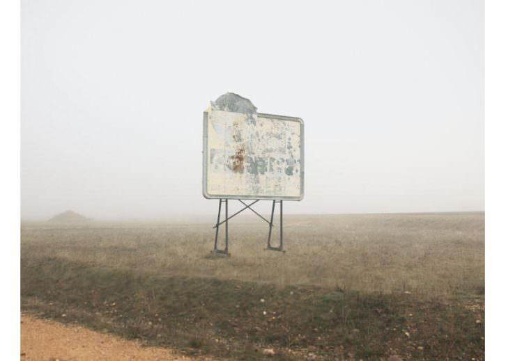 Obra de Ibán Ramón, de Set Espai d'Art, presente en Arte Santander