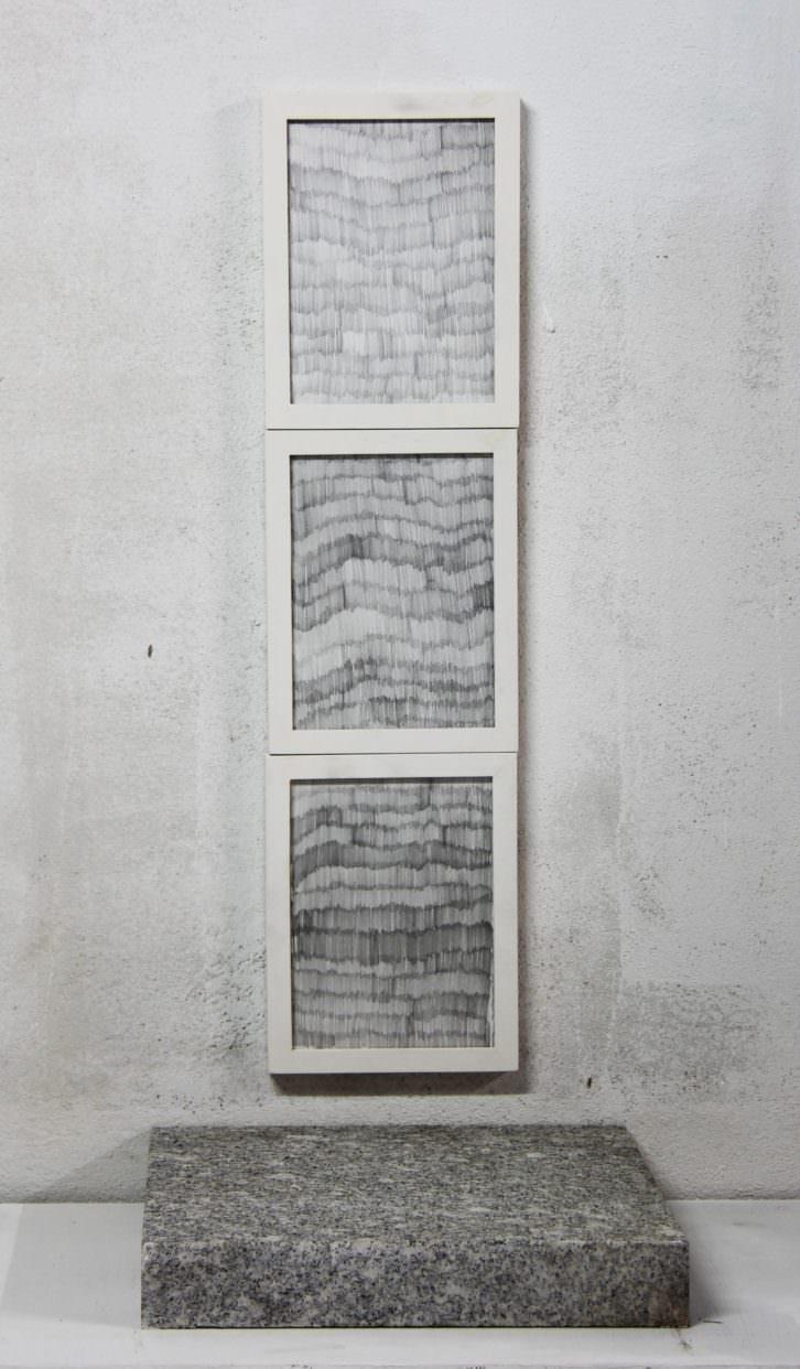 Alejandro Mañas. Altar. Dimensiones variables. Imagen cortesía del artista.