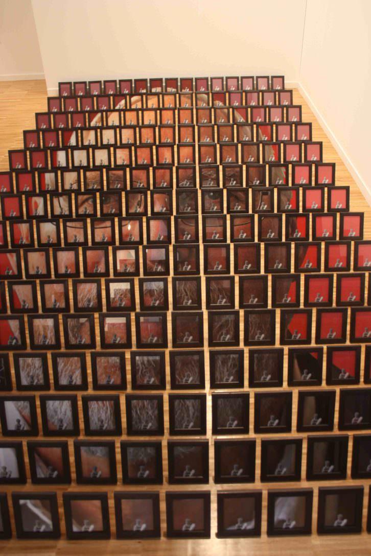Andreas Von Gehr, de AJG Gallery, en Arte Santander.