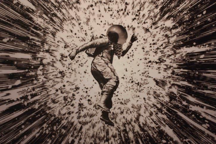 Fotografía de Cristina de Middel. La New Gallery. Arte Santander
