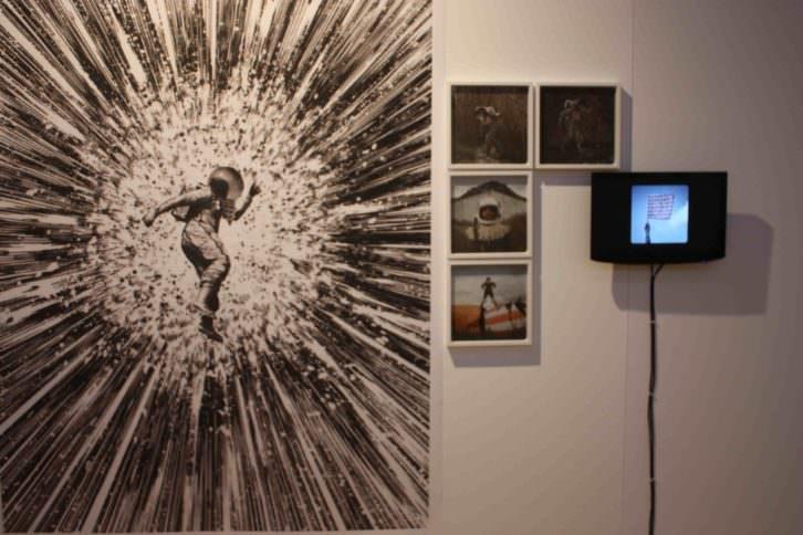 Cristina de Middel, de La New Gallery, en Arte Santander.