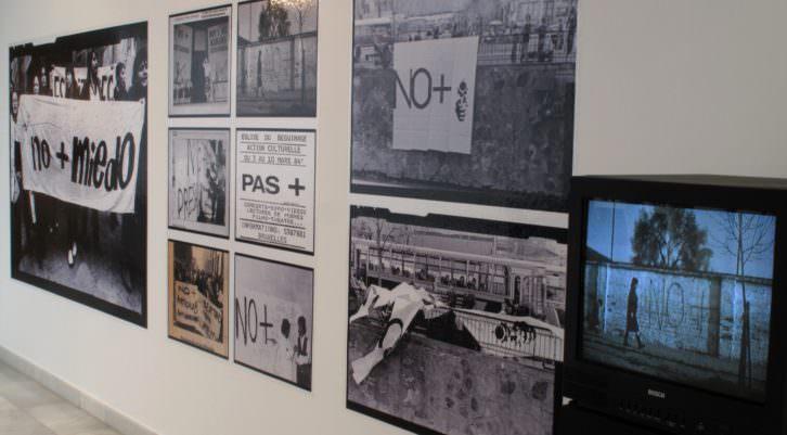Colectivo Acciones de Arte, C.A.D.A. Imagen por cortesía de Francis Naranjo
