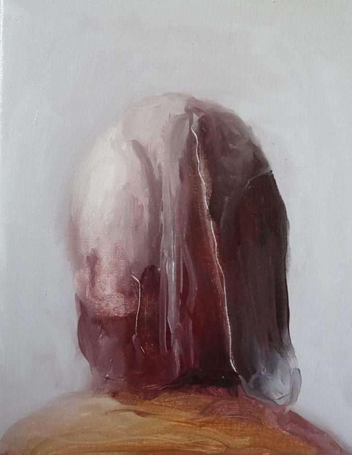 Joseba Eskubi. Imagen cortesía Galería Paula Alonso