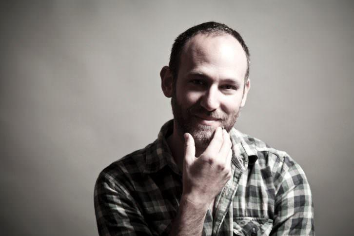 El dramaturgo Matías Feldman. Imagen cortesía de Creador.Es
