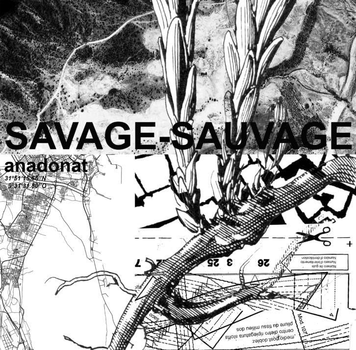 SAVAGE-SAUVAGE_La Llotgeta