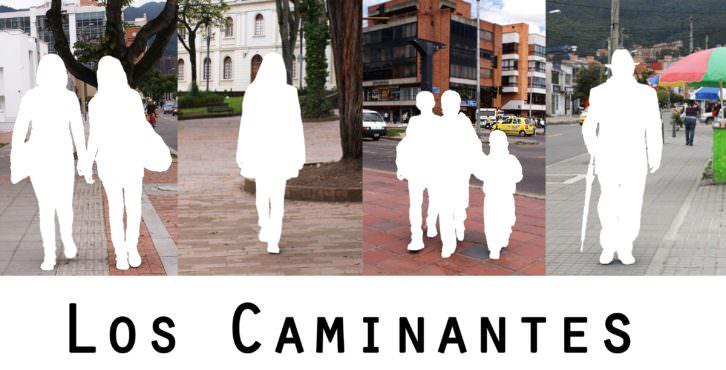 Los Caminantes (1)