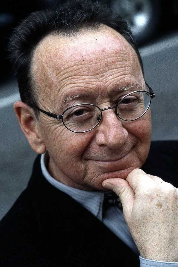 Joan Francesc Mira.