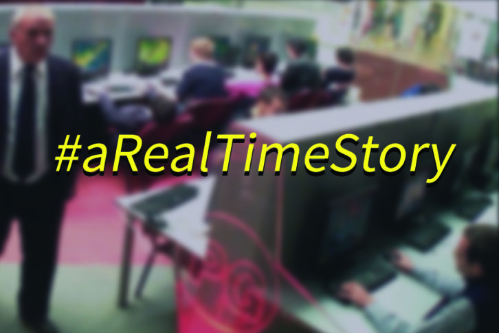 aRealTimeStory
