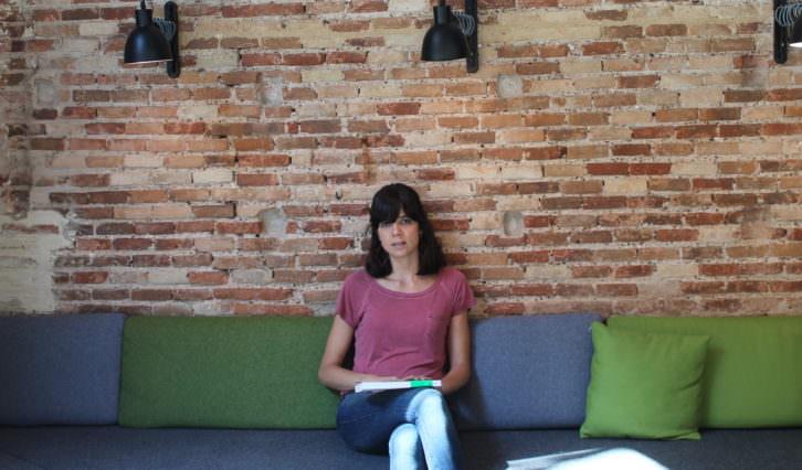 Lara Moreno en Lotelito (Valencia)