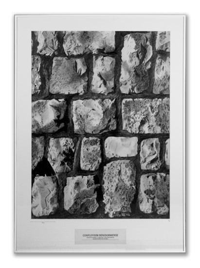 Confluvium Benidormense, de Daniel Tejero. Galería Kessler Battaglia.