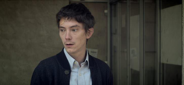 Fotograma de la película Lazare de Raphaël Etienne