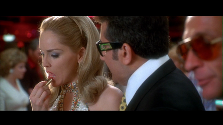 Fotograma de la película Casino
