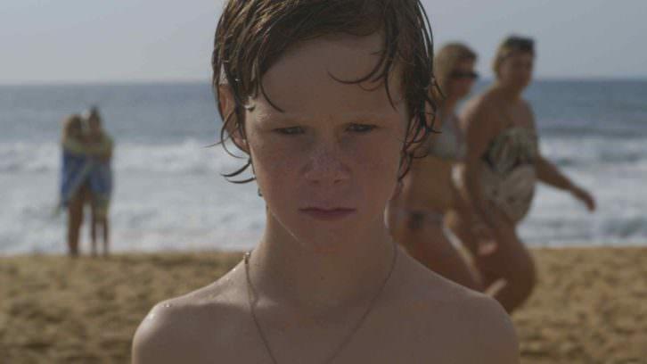 Fotograma del mediometraje Océan. Imagen cortesía de La Cabina.