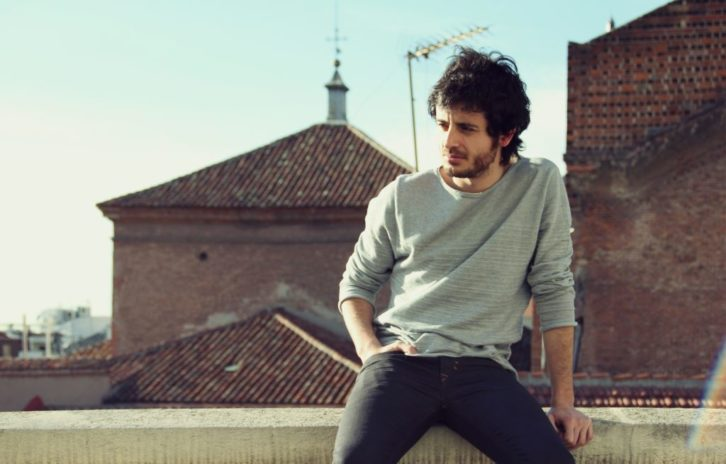 Javier Pereira, en Stockholm, de Rodrigo Sorogoyen. Imagen cortesía de A6 Cinema.