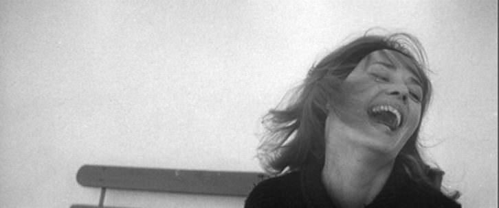 Jeanne Moreau en 'Jules y Jim', de François Truffaut