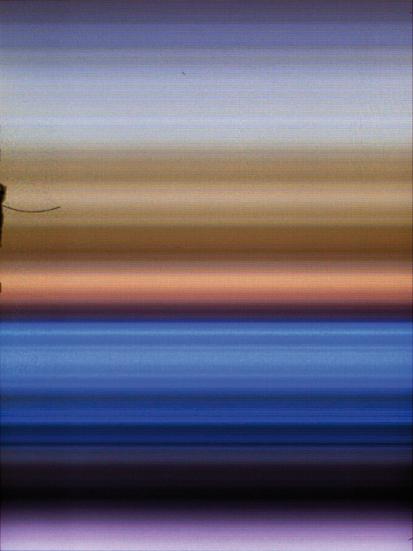 Inma Femenía, Nokia X6 #1 #2 y #3 (2013). Serie Nokia X6. 80x60 cm. Inkjet sobre papel de algodón