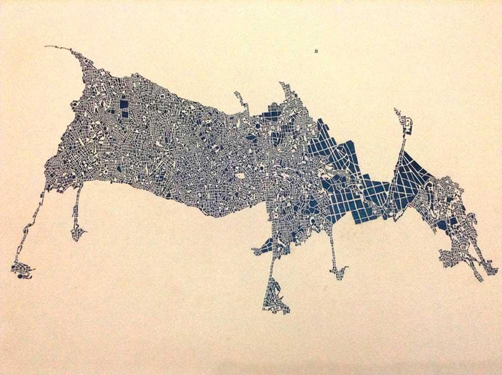 Obra de Luis Guerra.